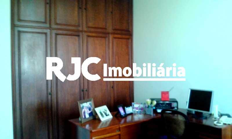29 - Casa 5 quartos à venda Grajaú, Rio de Janeiro - R$ 1.299.000 - MBCA50076 - 30