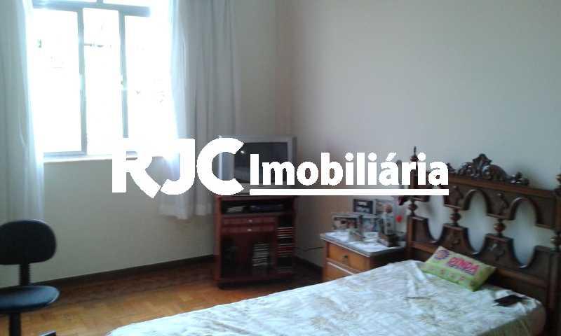 30 - Casa 5 quartos à venda Grajaú, Rio de Janeiro - R$ 1.299.000 - MBCA50076 - 31