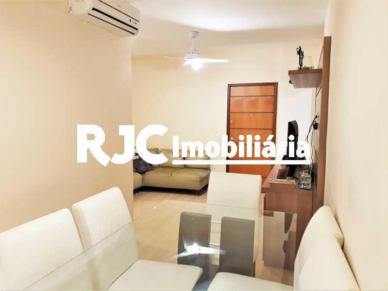 FOTO 2 - Apartamento 2 quartos à venda Rio Comprido, Rio de Janeiro - R$ 350.000 - MBAP24385 - 3
