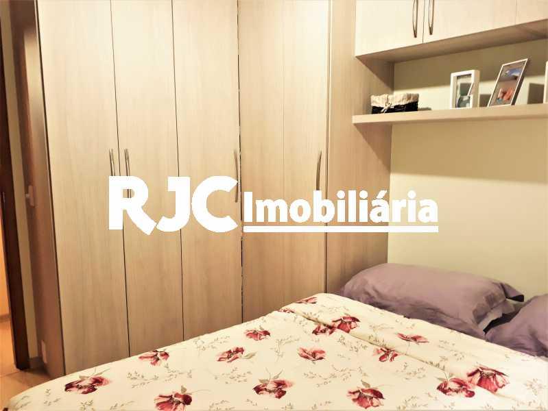 FOTO 9 - Apartamento 2 quartos à venda Rio Comprido, Rio de Janeiro - R$ 350.000 - MBAP24385 - 10