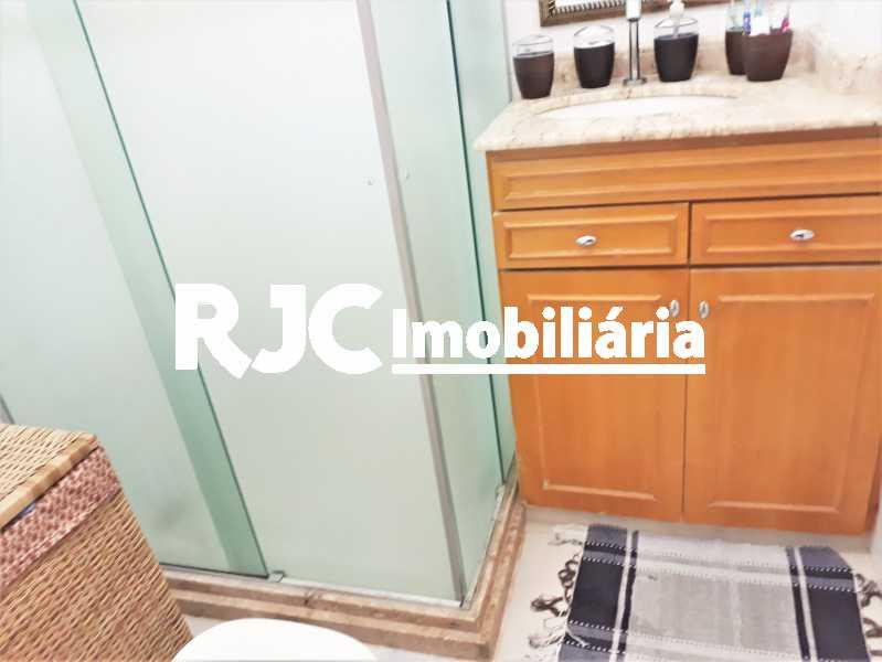 FOTO 11 - Apartamento 2 quartos à venda Rio Comprido, Rio de Janeiro - R$ 350.000 - MBAP24385 - 12