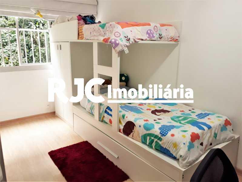FOTO 14 - Apartamento 2 quartos à venda Rio Comprido, Rio de Janeiro - R$ 350.000 - MBAP24385 - 15