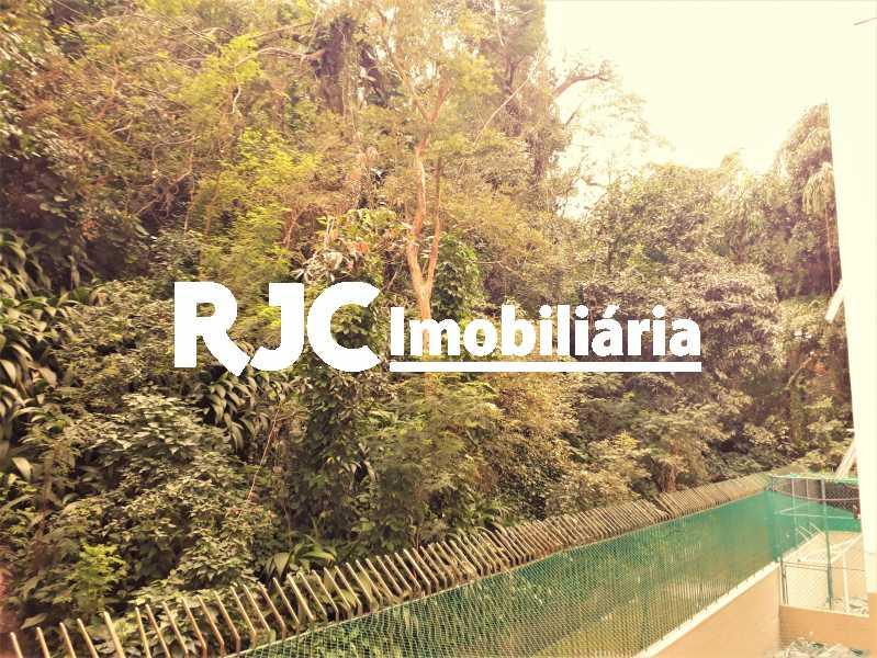 FOTO 20 - Apartamento 2 quartos à venda Rio Comprido, Rio de Janeiro - R$ 350.000 - MBAP24385 - 21