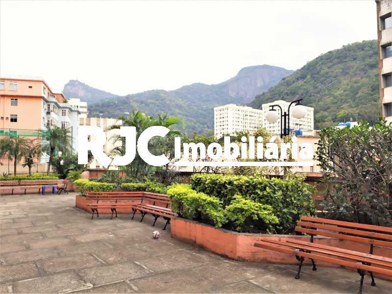 FOTO 21 - Apartamento 2 quartos à venda Rio Comprido, Rio de Janeiro - R$ 350.000 - MBAP24385 - 22