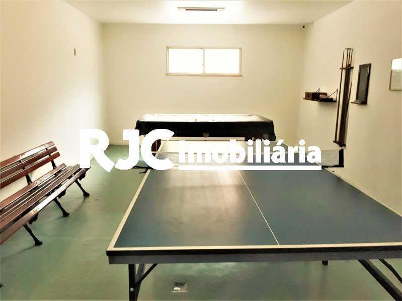 FOTO 23 - Apartamento 2 quartos à venda Rio Comprido, Rio de Janeiro - R$ 350.000 - MBAP24385 - 24