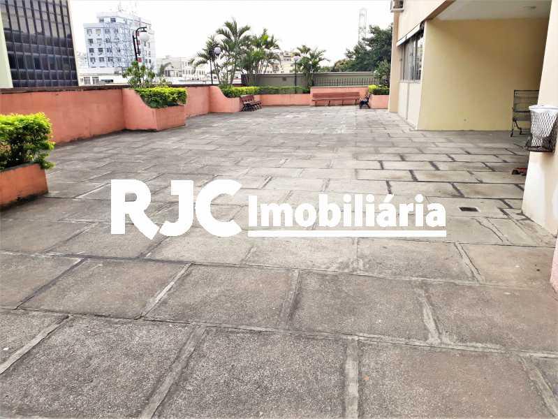FOTO 24 - Apartamento 2 quartos à venda Rio Comprido, Rio de Janeiro - R$ 350.000 - MBAP24385 - 25