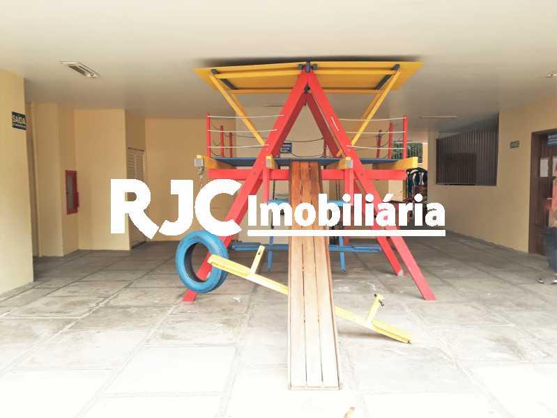 FOTO 25 - Apartamento 2 quartos à venda Rio Comprido, Rio de Janeiro - R$ 350.000 - MBAP24385 - 26