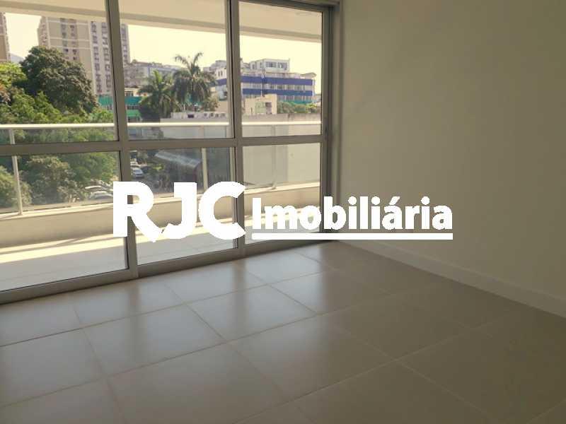 2.1 - Cobertura 2 quartos à venda Tijuca, Rio de Janeiro - R$ 1.062.000 - MBCO20148 - 3