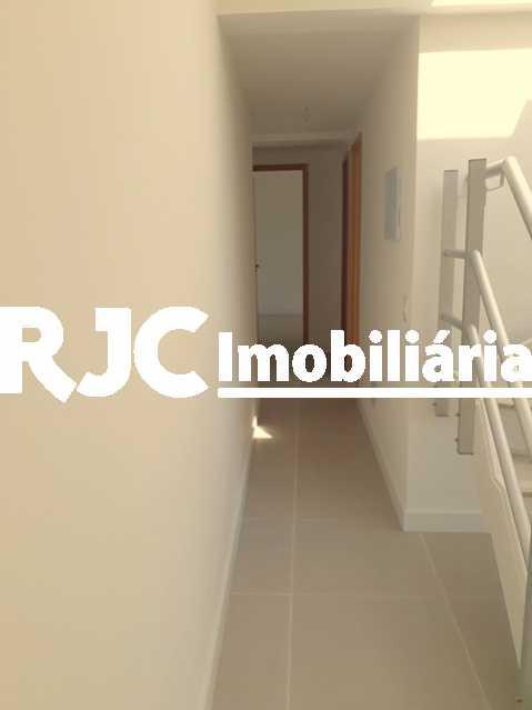 4 - Cobertura 2 quartos à venda Tijuca, Rio de Janeiro - R$ 1.062.000 - MBCO20148 - 6
