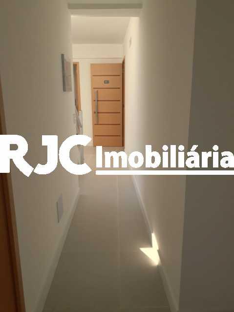 5 - Cobertura 2 quartos à venda Tijuca, Rio de Janeiro - R$ 1.062.000 - MBCO20148 - 7