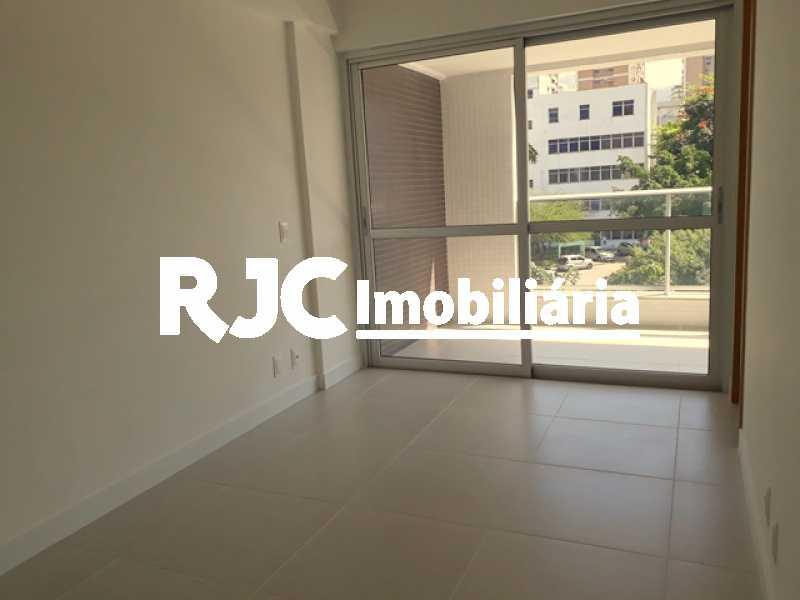 6 - Cobertura 2 quartos à venda Tijuca, Rio de Janeiro - R$ 1.062.000 - MBCO20148 - 8