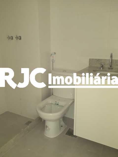 7 - Cobertura 2 quartos à venda Tijuca, Rio de Janeiro - R$ 1.062.000 - MBCO20148 - 9