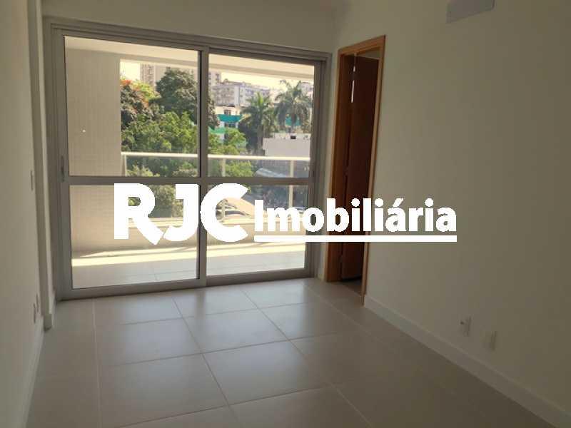8 - Cobertura 2 quartos à venda Tijuca, Rio de Janeiro - R$ 1.062.000 - MBCO20148 - 10
