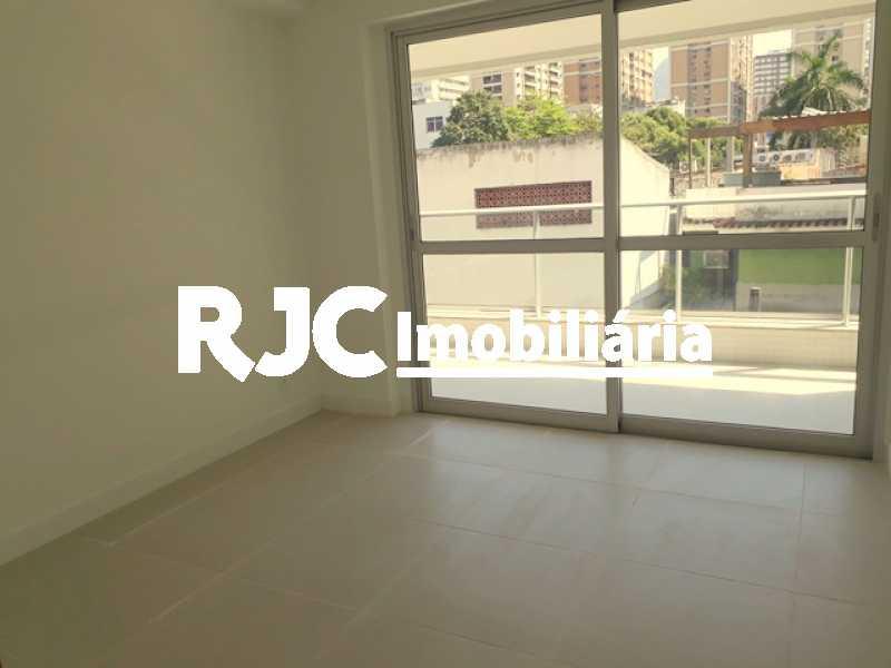 9.1 - Cobertura 2 quartos à venda Tijuca, Rio de Janeiro - R$ 1.062.000 - MBCO20148 - 11