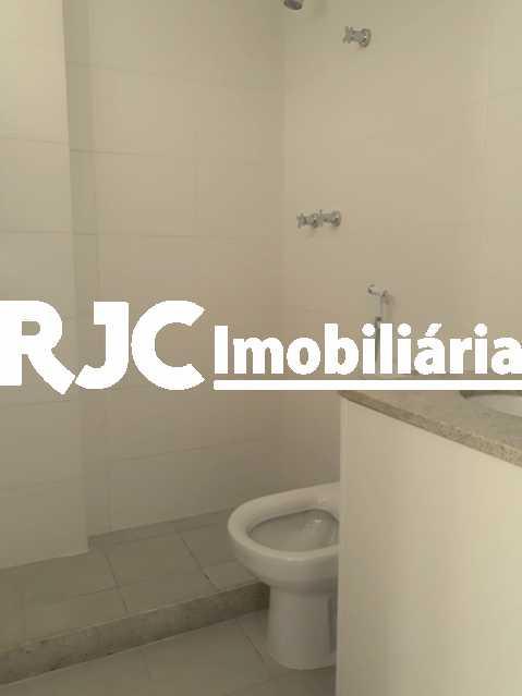 9 - Cobertura 2 quartos à venda Tijuca, Rio de Janeiro - R$ 1.062.000 - MBCO20148 - 12