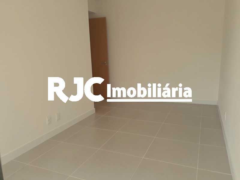10 - Cobertura 2 quartos à venda Tijuca, Rio de Janeiro - R$ 1.062.000 - MBCO20148 - 13