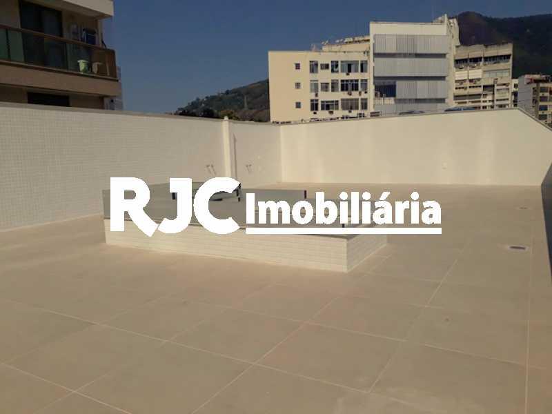 11 - Cobertura 2 quartos à venda Tijuca, Rio de Janeiro - R$ 1.062.000 - MBCO20148 - 16