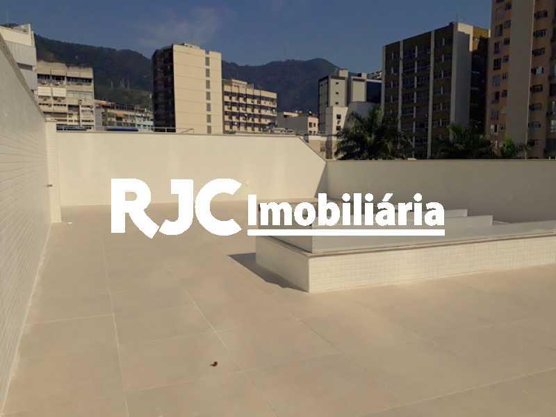 13 - Cobertura 2 quartos à venda Tijuca, Rio de Janeiro - R$ 1.062.000 - MBCO20148 - 18