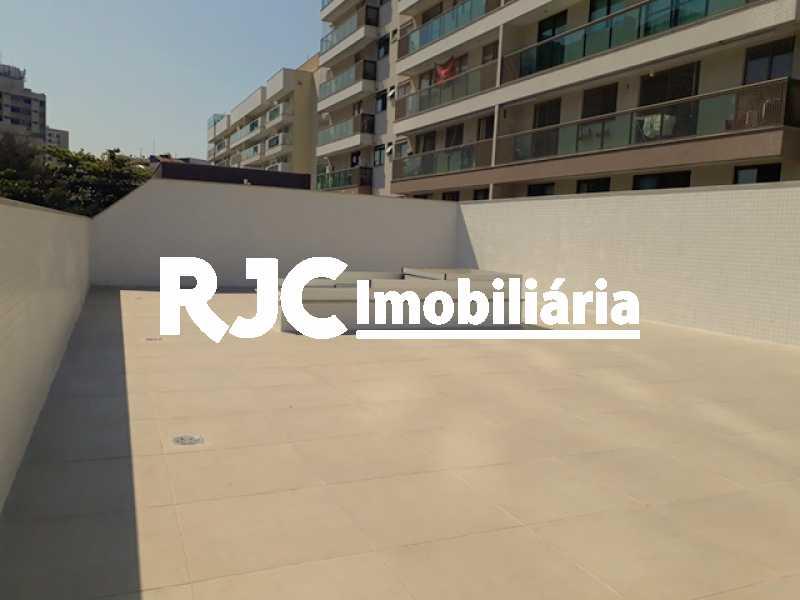 14 - Cobertura 2 quartos à venda Tijuca, Rio de Janeiro - R$ 1.062.000 - MBCO20148 - 19