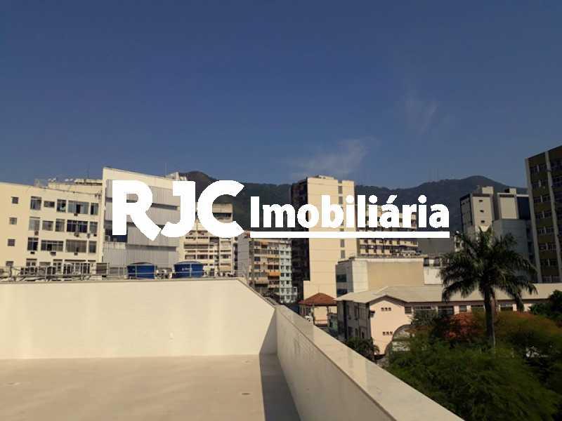 15 - Cobertura 2 quartos à venda Tijuca, Rio de Janeiro - R$ 1.062.000 - MBCO20148 - 20