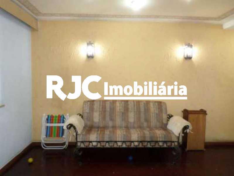 3 - Apartamento 2 quartos à venda Andaraí, Rio de Janeiro - R$ 310.000 - MBAP24397 - 4