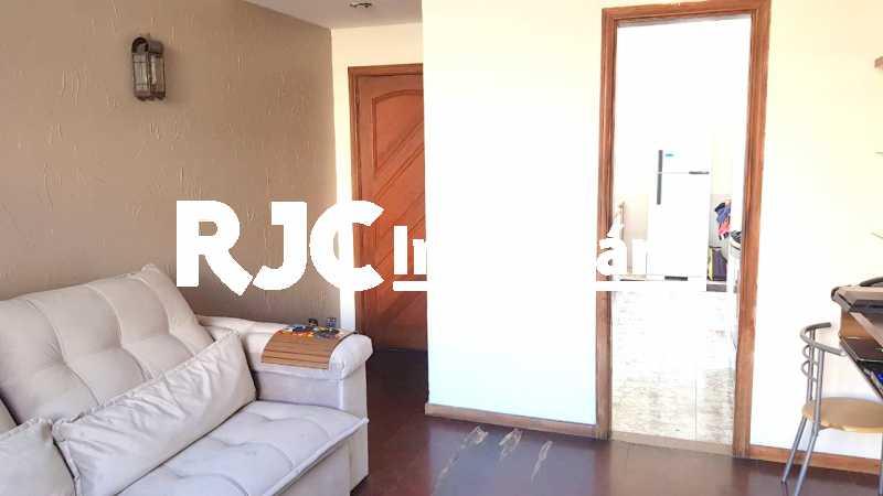 4 - Apartamento 2 quartos à venda Andaraí, Rio de Janeiro - R$ 310.000 - MBAP24397 - 5