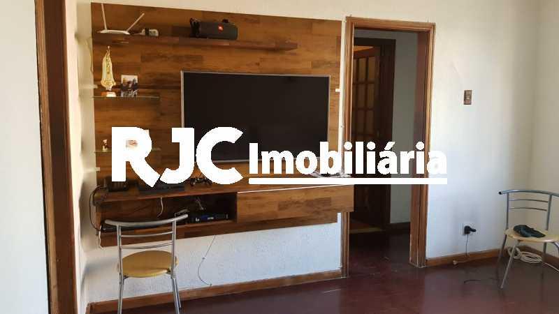 5 - Apartamento 2 quartos à venda Andaraí, Rio de Janeiro - R$ 310.000 - MBAP24397 - 6