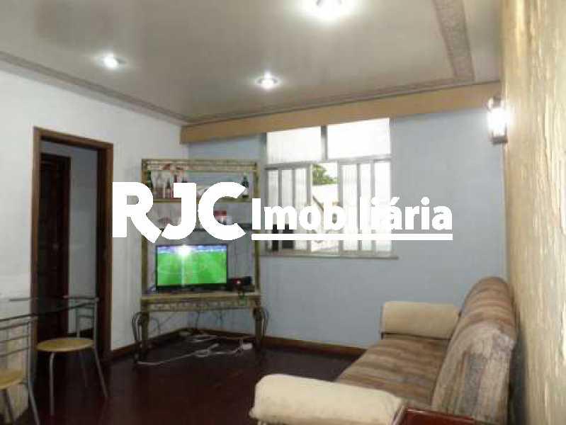 6 - Apartamento 2 quartos à venda Andaraí, Rio de Janeiro - R$ 310.000 - MBAP24397 - 7