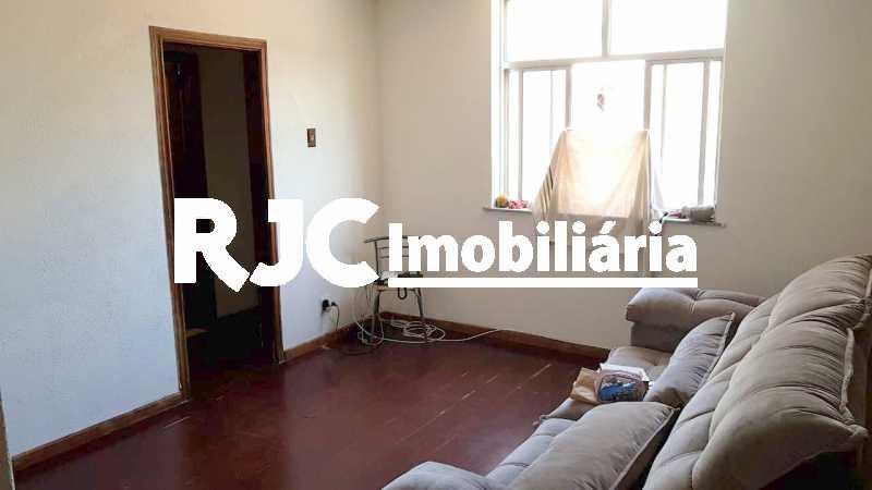 7 - Apartamento 2 quartos à venda Andaraí, Rio de Janeiro - R$ 310.000 - MBAP24397 - 8