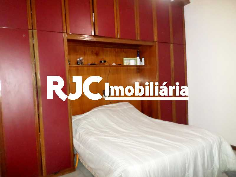 8 - Apartamento 2 quartos à venda Andaraí, Rio de Janeiro - R$ 310.000 - MBAP24397 - 9