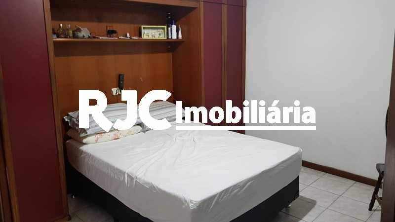 9 - Apartamento 2 quartos à venda Andaraí, Rio de Janeiro - R$ 310.000 - MBAP24397 - 10