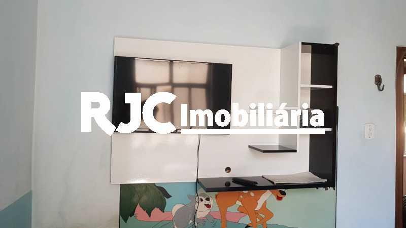 12 - Apartamento 2 quartos à venda Andaraí, Rio de Janeiro - R$ 310.000 - MBAP24397 - 13