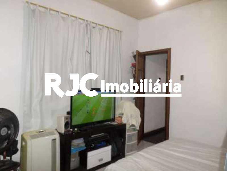 13 - Apartamento 2 quartos à venda Andaraí, Rio de Janeiro - R$ 310.000 - MBAP24397 - 14