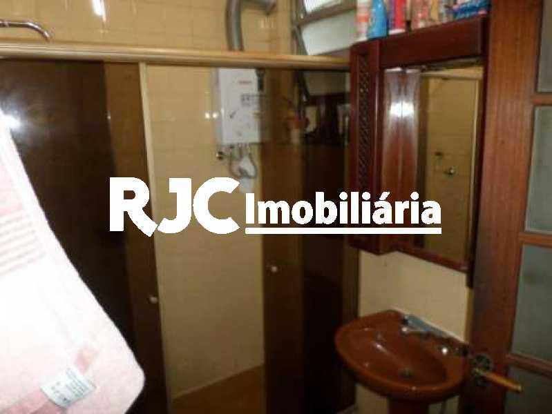 14 - Apartamento 2 quartos à venda Andaraí, Rio de Janeiro - R$ 310.000 - MBAP24397 - 15