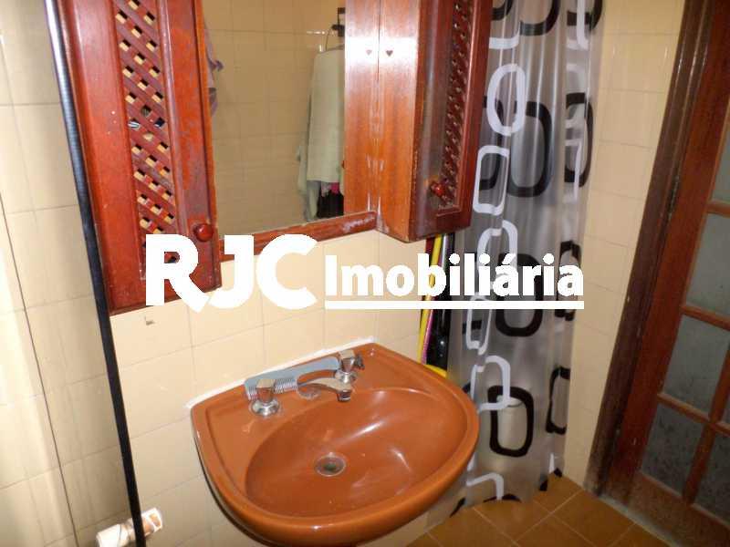 15 - Apartamento 2 quartos à venda Andaraí, Rio de Janeiro - R$ 310.000 - MBAP24397 - 16