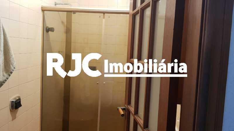 16 - Apartamento 2 quartos à venda Andaraí, Rio de Janeiro - R$ 310.000 - MBAP24397 - 17