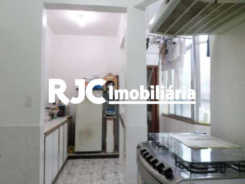 17 - Apartamento 2 quartos à venda Andaraí, Rio de Janeiro - R$ 310.000 - MBAP24397 - 18