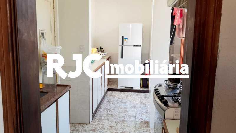 18 - Apartamento 2 quartos à venda Andaraí, Rio de Janeiro - R$ 310.000 - MBAP24397 - 19