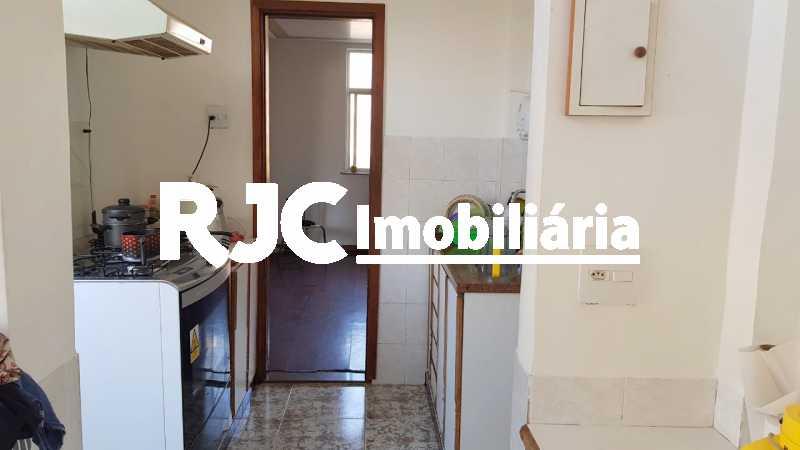 19 - Apartamento 2 quartos à venda Andaraí, Rio de Janeiro - R$ 310.000 - MBAP24397 - 20