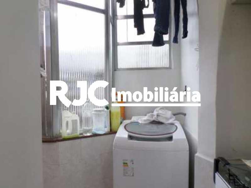 20 - Apartamento 2 quartos à venda Andaraí, Rio de Janeiro - R$ 310.000 - MBAP24397 - 21