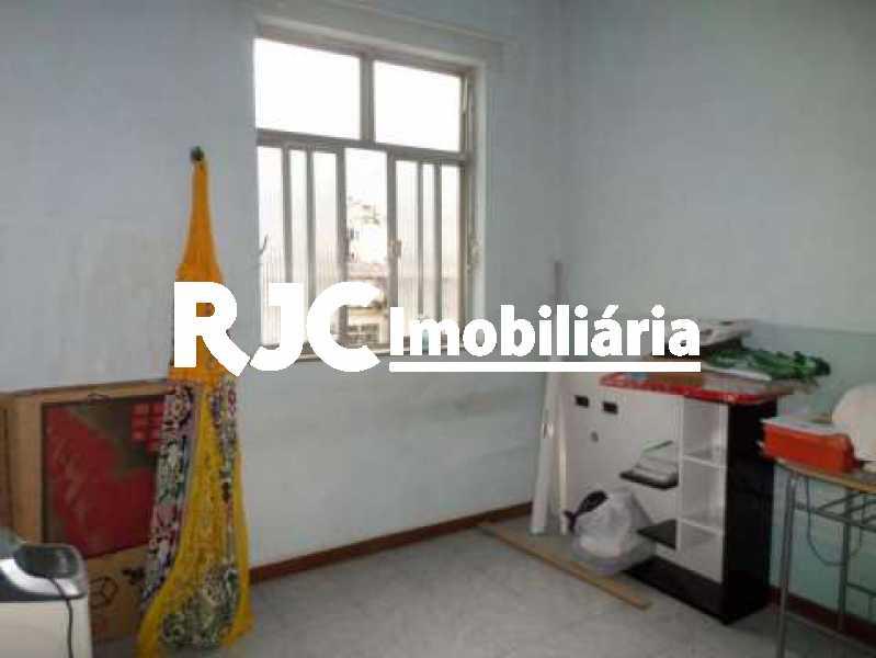 21 - Apartamento 2 quartos à venda Andaraí, Rio de Janeiro - R$ 310.000 - MBAP24397 - 22