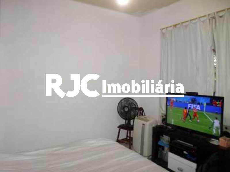 22 - Apartamento 2 quartos à venda Andaraí, Rio de Janeiro - R$ 310.000 - MBAP24397 - 23
