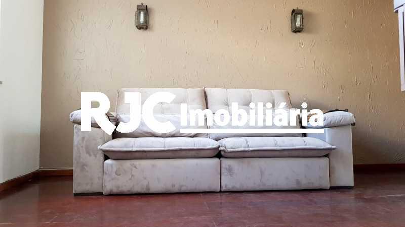 23 - Apartamento 2 quartos à venda Andaraí, Rio de Janeiro - R$ 310.000 - MBAP24397 - 24