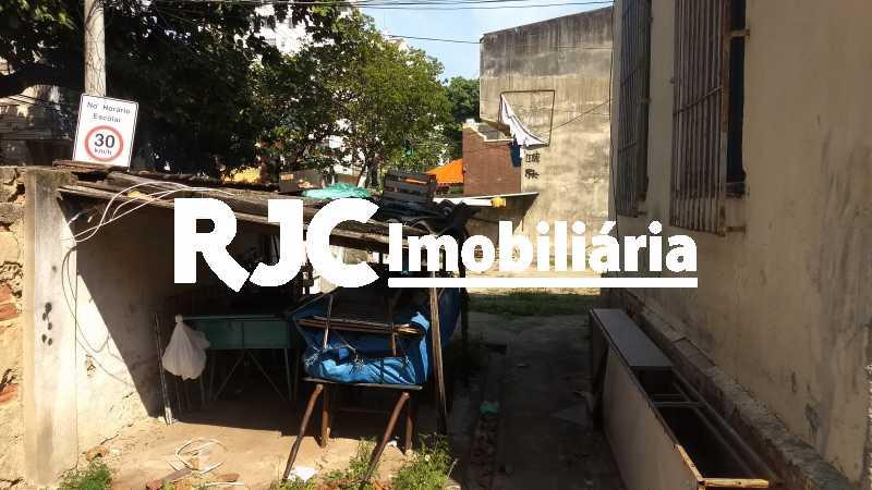 IMG_20190911_140537442 - Terreno 504m² à venda Grajaú, Rio de Janeiro - R$ 950.000 - MBUF00019 - 1