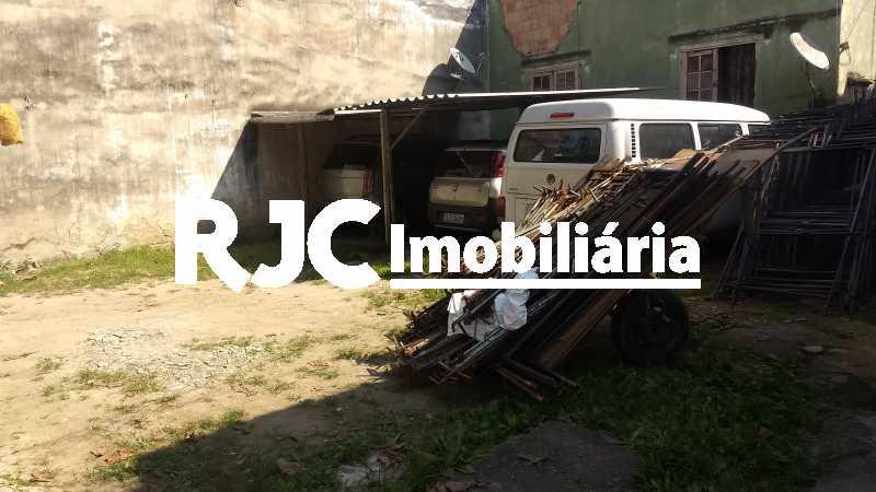 IMG_20190911_140549226 - Terreno 504m² à venda Grajaú, Rio de Janeiro - R$ 950.000 - MBUF00019 - 3