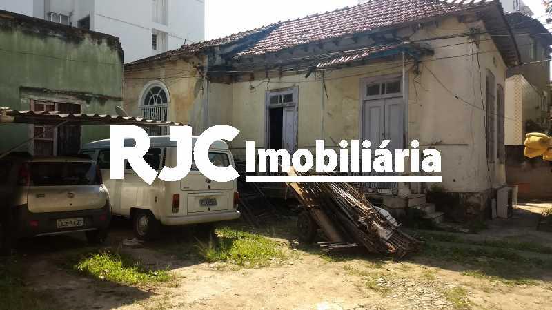 IMG_20190911_140608040 - Terreno 504m² à venda Grajaú, Rio de Janeiro - R$ 950.000 - MBUF00019 - 4