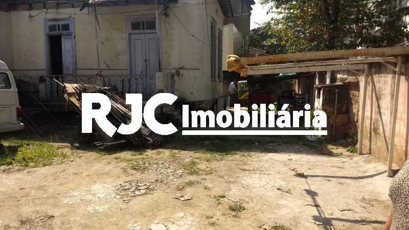 IMG_20190911_140611026 - Terreno 504m² à venda Grajaú, Rio de Janeiro - R$ 950.000 - MBUF00019 - 5
