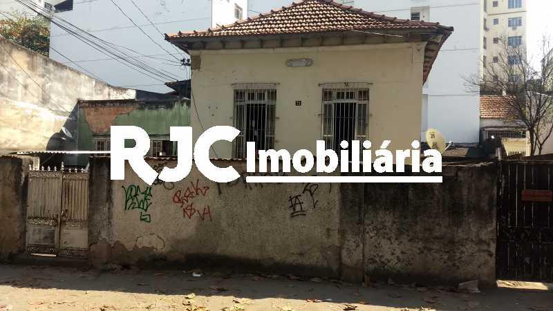IMG_20190911_140747529 - Terreno 504m² à venda Grajaú, Rio de Janeiro - R$ 950.000 - MBUF00019 - 6