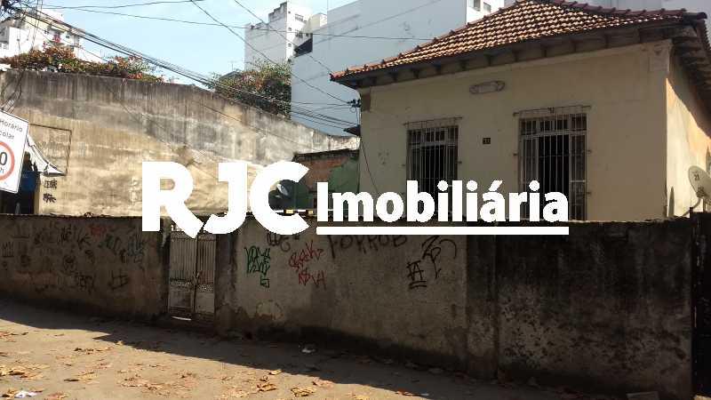 IMG_20190911_140753556 - Terreno 504m² à venda Grajaú, Rio de Janeiro - R$ 950.000 - MBUF00019 - 7