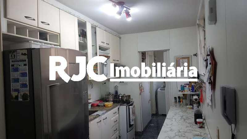 20190912_173505 - Apartamento 3 quartos à venda Tijuca, Rio de Janeiro - R$ 690.000 - MBAP32762 - 20